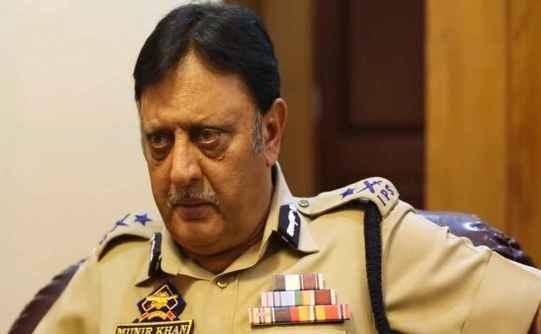 Tough security advisory for holding election rallies: ADGP Munir Khan