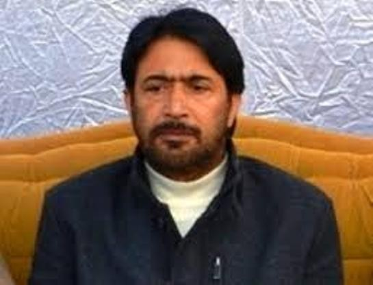 Any decision to crush militancy wont be opposed by Congress: GA Mir
