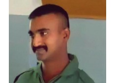 Wing Commander Abhinandan Varthaman is back to Srinagar