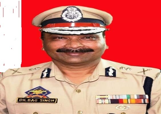 J&K Police is capable to tackle any challenge: DGP