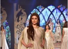 Dr Megha Kaul crowned fbb Colors Femina Miss India Jammu & Kashmir 2019