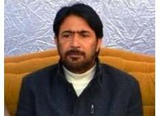 Unholy BJP-PDP alliance responsible for damages to the State: G A Mir