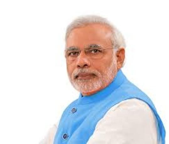 PM Modi claims Govt manages to contain militancy in two & half district