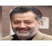 No Income Tax raids at  Former Minister Imran Ansari's ventures; Ansari speaks to Cross Town News