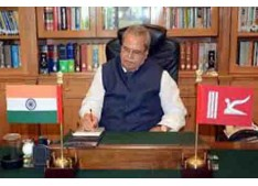 Governor recommends to hold assembly election for J&K in November