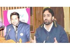 Junaid Matoo asks Councillors to remove Sheikh imran from Deputy Mayor but Sheikh Imran going to stake claim for Srinagar Mayor chair on Monday?