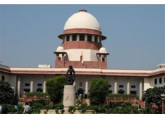 After taking oath by 4 judges, supreme court has full strength
