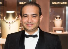 UK court remands Nirav Modi till June 27