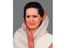 Sonia Gandhi to continue as Congress Parliamentary Party leader
