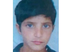 Police seeks help to trace boy missing from Kangan