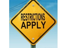 District administration imposes restrictions on road dharnas