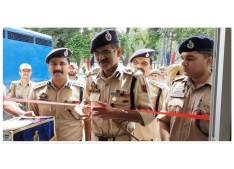 DIG Vivek Gupta visits Kathua, inaugurates office of DySP DAR