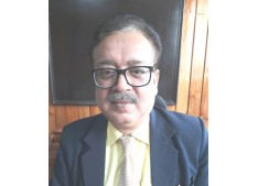Navin Choudhary to lead the team to attend meeting regarding special incentives & export promotion activities
