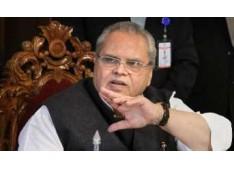 Satya Pal Malik  likely to continue as the Lieutenant Governor of J&K