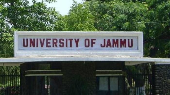 Jammu University Jobs Recruitment 2019 Various Posts