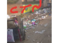 Jammu Smart City project seems to be a joke for people; JMC dumping causing Trouble