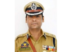 IGP Jammu orders 187 promotions