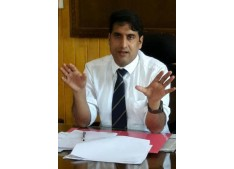 1503 border bunkers completed in Rajouri:Mohd Aijaz