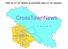 Standing Order 22 of Revenue Department in J&K?