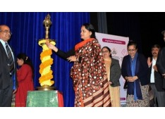 National Mission 'NISHTHA' launched in J&K; National Team, Director NCERT congratulate Sarita Chahuhan , Arun Manhas for impressive Work