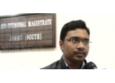 SDM South Srikant Suse for separate staff for registration wing
