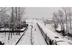 Heavy Snowfall, Rain forecasts for J&K , Ladakh