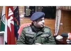 Pulwama Police arrest 4 JeM Terrorists involved in Blast in J&K