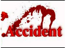 5 injured in a Road Accident at Bikram Chowk in Jammu