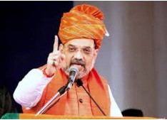 Amit Shah to table report on President's rule in Maharashtra in Parliament today