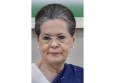 Sonia Gandhi approves alliance with Shiv Sena in Maharashtra