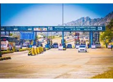 J&K: Vehicles without FASTags will have to pay Double Toll from Dec 1