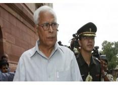 Academic Loss Huge in Jammu and Kashmir: Former J&K Governor NN Vohra