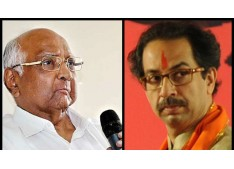 Uddhav Thackeray to be next CM of Maharashtra: Sharad Pawar