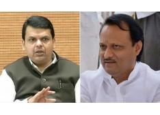 NCP Chief Sharad Pawar says Ajit Pawar made his own Choice