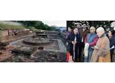 Efforts underway to bring JK on pilgrimage tourism map: K K Sharma