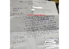 Why Kathua Administration silent over Gair Mumkin Khad issue? Where is PSGA?