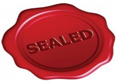 Food Safety Officers' team seals unlicensed units