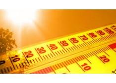 Jammu records minimum temperature of 8 degrees; Srinagar Sub-zero
