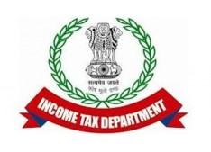Income Tax Department issues show cause notice to Congress over alleged Rs 170 crore black money