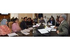 Advisor Khan seeks compilation of beneficiaries' data for direct disbursement