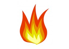 Lakhanpur Toll Post building catches fire