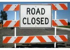 National Highway closed, hundreds of vehicles stranded