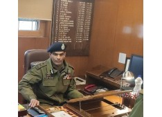 DySP booked under Unlawful Activities Act: To be treated like militants: IGP Kashmir