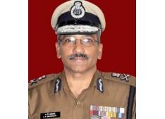 Maheshwari is  new DG, CRPF