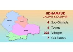 10 Children died due to Mysterious diseases in Udhampur; Various Teams camping to ascertain cause