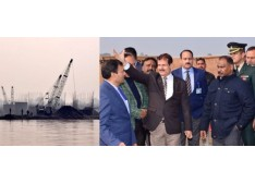 Lt Governor conducts whirlwind tour of Akhnoor-Jourian: Reviews progress of work on Indri Pattan-Pargwal Bridge