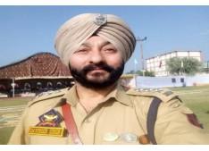 J&K Police find Pistols ,AK- 47 from arrested  DySP Davinder Singh