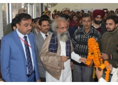 GoI committed to promote trade, tourism, technology in JK: Sarangi