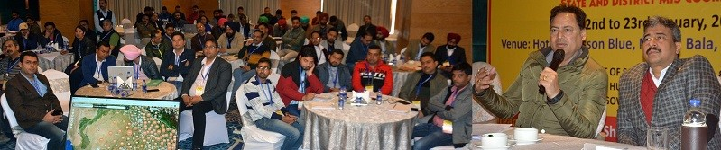 39th Regional Workshop on UDISE+ under SAMAGRA commences in Jammu