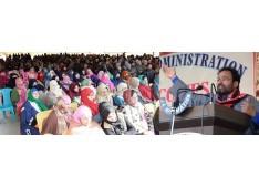 Establishment of ACB to benefit people of J&K: G Kishan Reddy
